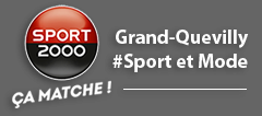 SPORT 2000 Le Grand-Quevilly | Sport et Mode